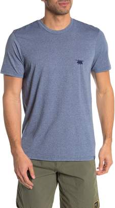 Rip Curl Hundred Percent Embroidered T-Shirt