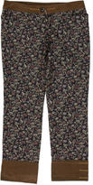Philosophy di Alberta Ferretti Tapestry Straight Leg Pants w/ Tags