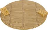 Bordallo Pinheiro - Yellow Cheese Plate