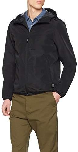 24612b556f1ab9 Tom Tailor Black Jackets For Men - ShopStyle UK