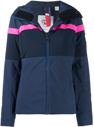 Rossignol Palmares zip-up ski jacket
