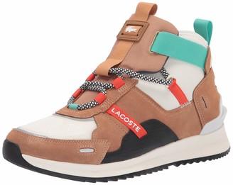 Lacoste mens Run Breaker 0320 1 Sma Sneaker