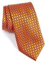 Nordstrom Men's Criss Cross Silk Tie
