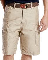 Levi's Men's Fort Relaxed-Fit True Chino Cargo Shorts