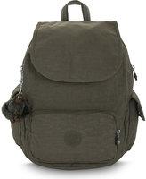 Kipling City Pack Small Nylon Backpack