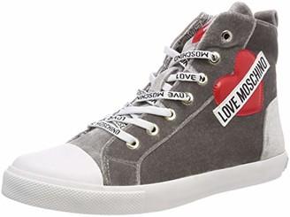 Love Moschino Women's JA15023G16IF001A Sneaker