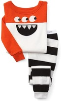 Gap Halloween monster sleep set
