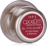 OPI Axxium Soak-Off Gel I'M Not Really a Waitress Nail Polish