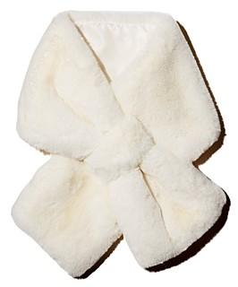 Apparis Luna Faux Fur Scarf - 100% Exclusive