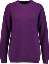 DKNY Ribbed-knit sweater