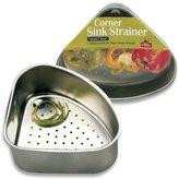 Better Houseware 726 Corner Sink Strainer