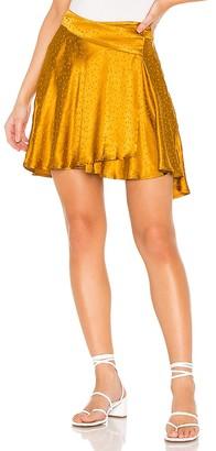 Free People Starstruck Mini Skirt