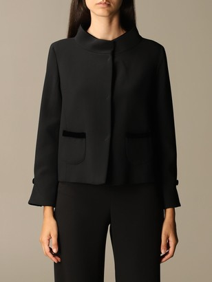 Emporio Armani Blazer Blazer Women