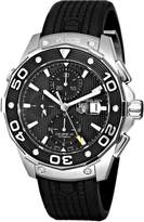 Tag Heuer Men's Aquaracer Chronograph Watch CAJ2110.FT6023