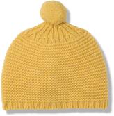 Marie Chantal Girl Textured Hat