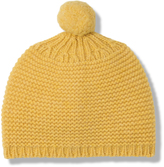 Marie Chantal Marie-Chantal Girl Textured Hat