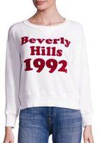 Wildfox Couture Beverly Hills Sweatshirt