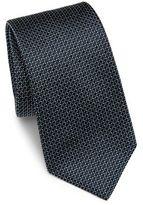 HUGO BOSS Diamond Silk Tie