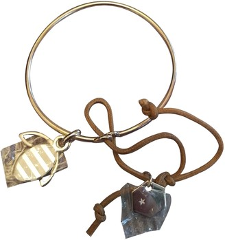 Christofle Beige Silver Jewellery