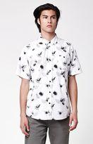 Ezekiel Attic Short Sleeve Button Up Shirt