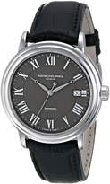 Raymond Weil Men's 2837-STC-00609 Automatic Stainless Steel Grey Dial Watch