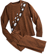 Disney Chewbacca Costume Sleep Set for Adults