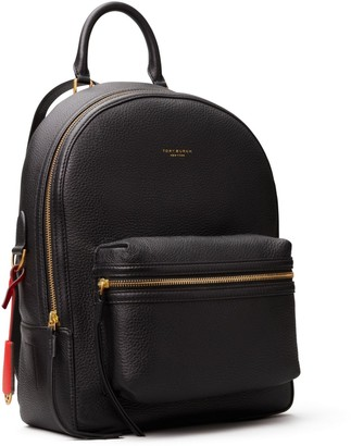 Tory Burch Perry Leather Backpack