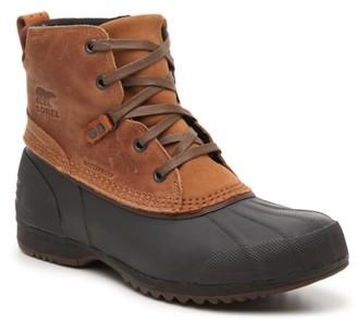Sorel Ankeny Duck Boot