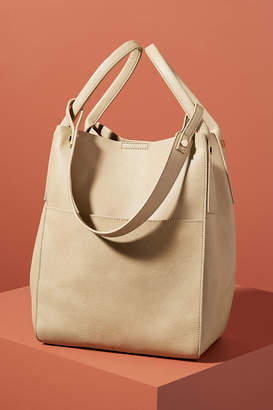 Anthropologie Eliot Bucket Bag