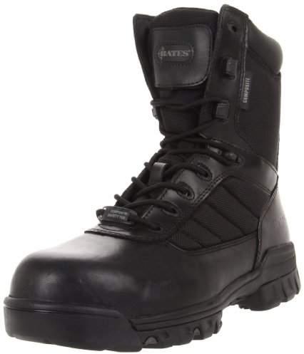 d87dd6b47da Men's 8 Inches Tactical Sport Comp Toe Work Boot,7.5 EW US