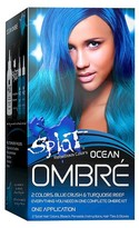 Splat Hair Bleach and Color Kit - Ombre Ocean - 5.2 oz