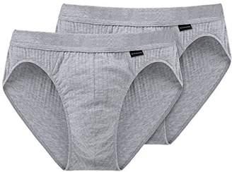Schiesser Men's Rio-Slip Boxer Briefs,(L)