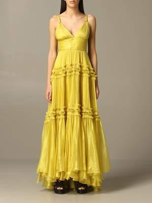 Maria Lucia Hohan Long Dress