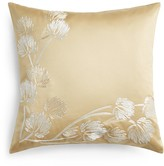 "Frette Cardo Embroidery Decorative Pillow Cover, 20"" x 20"" - 100% Exclusive"