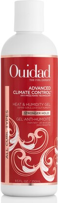 Ouidad Advanced Climate Control Stronger Hold Heat & Humidity Gel