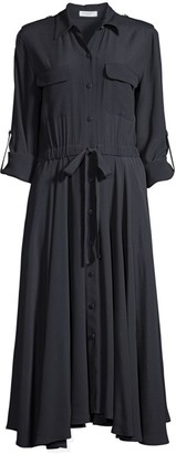 Equipment Jacquot Maxi Shirtdress