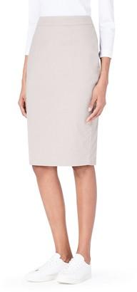 Meraki Women's Regular fit Skirt