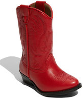 Nordstrom Toddler Girl's 'Cassidy' Faux Leather Boot