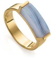Monica Vinader Linear Stone Ring