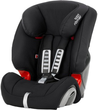 Britax Evolva Group 123 Car Seat