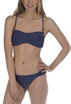 Bench Women's Bikini - Blue - 8