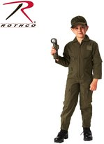 Rothco Kids Air Force Type Flightsuit,