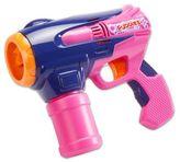 Little Kids FubblesTM Fubblezooka Bubble Gun in Pink