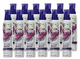 Herbal Essences Tousle Me Softly Tousling Hair Mousse 6.8 Fl Oz (Pack of 12)