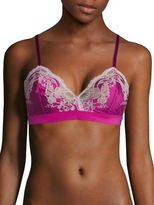 Wacoal Lace Affair Soft Cup Bra