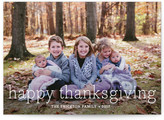 Minted Happy Everything Thanksgiving Cards