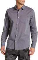 Volcom Wooderson Heather Long Sleeve Shirt