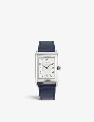 Jaeger-LeCoultre 2578420 Reverso Classic Medium Duetto watch
