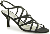 Stuart Weitzman Turningup - Strappy Evening Sandal