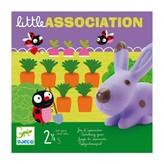 Djeco Little association - Matching game